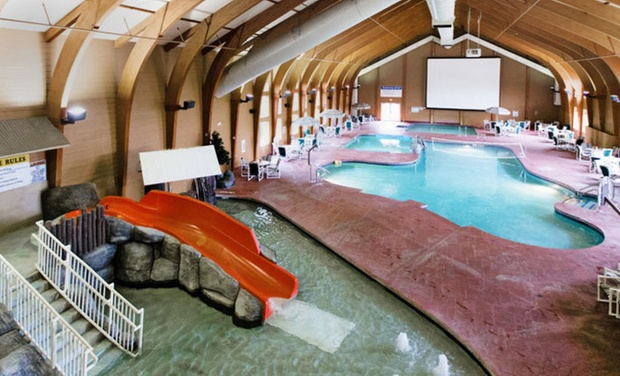 Cranberry Country Lodge Tomah Wi Stay At In