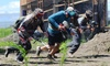 LVL UP Sports Paintball Park - Grove City: Value Paintball Package for Two or Four at LVL UP Sports Paintball Park (Up to 51% Off)