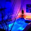 Percorso Spa con massaggi