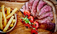 Côte de Boeuf with Sides and Prosecco for Up to Four with Marco Pierre White Steakhouse Bar and Grill (Up to 37% Off)
