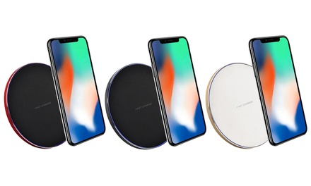One or Two Fast Wireless Chargers