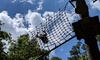 Up to 44% Off Ziplining Tour at FLG X Adventure Course