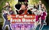 """Cornamusa """"World of Pipe Rock and Irish Dance"""""""