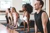 77% Off at Modo Yoga Cambridge- Downtown Galt