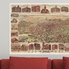 Vintage Map Art on Posters
