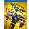 The Lego Batman Movie on Blu-Ray, DVD, and Digital HD