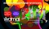 Womai: magiczny świat nauki, zmysłów i iluzji