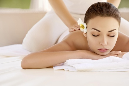 60Minute Therapeutic Massage from Serenity Rose Mobile Spa (50% Off)
