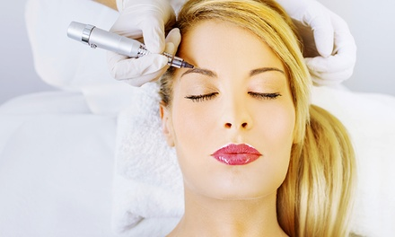 Elite Beauty Semi-Permanent Make-Up