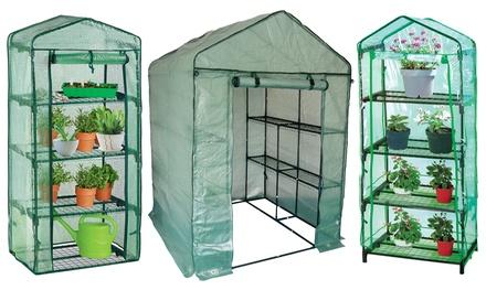 Harbour Housewares Greenhouse