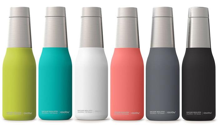 16a2642753 Asobu Oasis Water Bottle   Groupon