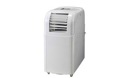 Climatizzatore portatile Zephir con funzione riscaldamento, deumidifcazione e raffreddamento a 219,99 € (56% di sconto)