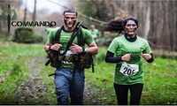 Obstacle Course & Endurance Challenge at Hever Castle, 12 - 13 November (Up to 33% Off)