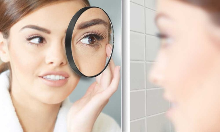 Specchietto Pretty ingradimento x10