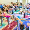 66% Off Yoga Classes