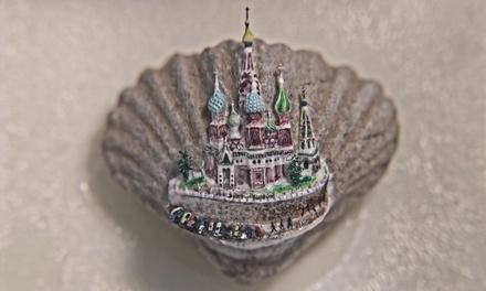 Visita guiada para 2, 3 o 4 personas desde 4,95 € en Museo Microgigante o Microminiaturas de Guadalest