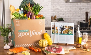 Up to 54% Off from Goodfood