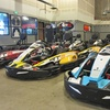 Up to 39% Off Go-Kart Races at SB Raceway
