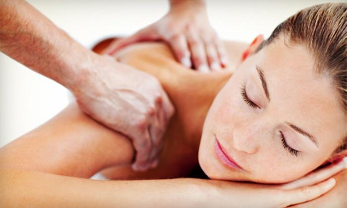 Kenneth J Zutter Lmp - East Central: $45 for a 90-Minute Custom Holistic Massage at Kenneth J Zutter LMP ($90 Value)