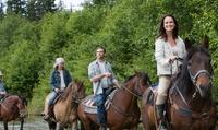 Bono de 2, 4 o 6 paseos a caballo para hasta seis personas desde 19,90 € en Maigmó