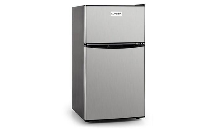 Kühlschrank Klarstein : Klarstein kühlschrank l groupon goods