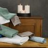6-Piece 100% Supima Cotton Towel Set