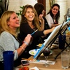Up to 46% Off Painting Class from Painting & Vino