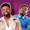 Basketmouth – Up to 42% Off Standup Comedy