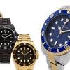 Rousseau Cantoni Men's Watches