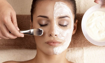 One or Two Signature Facials at Enhance MedSpa (Up to 56% Off)