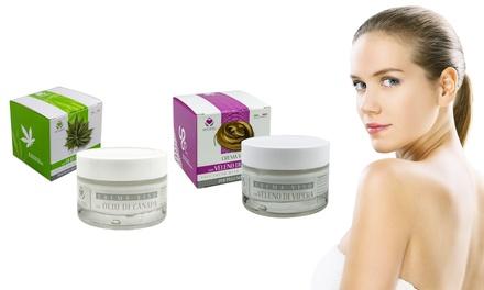 Prodotti cosmetici viso Setablu
