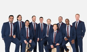 Straight No Chaser/Postmodern Jukebox – Up to 52% Off Concert at Straight No Chaser/Scott Bradlee's Postmodern Jukebox, plus 9.0% Cash Back from Ebates.