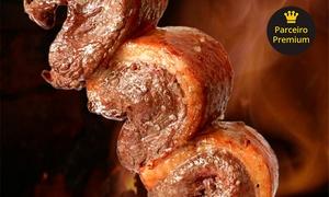 Carretão Pampulha: Rodízio de carnes, mesa de frios e mais