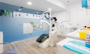 The Clinic: Ortodoncia invisible Alineadent por 399 € en The Clinic