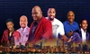 Lavell Crawford, Corey Holcomb & More – Up to 36% Off Standup