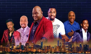 Standup: Lavell Crawford & More