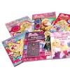 Barbie Activity Books (10-Pack)