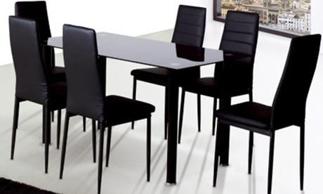 Mesa de comedor Emi