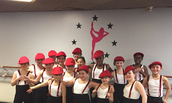 Dance Arts Development Center - North Great River: Up to 71% Off Dance Classes at Dance Arts Development Center