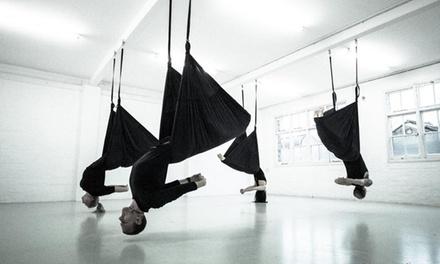 Suspension Yoga UK