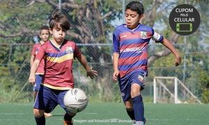 Escolinha de Futebol Beira Lago: Escolinha de Futebol Beira Lago - Asa Sul: 1 ou 3 meses de aulas de futebol