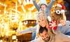 Mercatini di Natale di Tenno e Rango: bus e visita dei mercatini