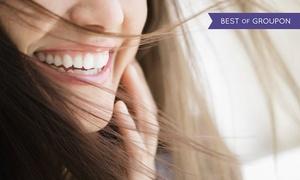 Estetic Dental: Stalowy aparat ortodontyczny: 1 łuk (529 zł) lub 2 łuki (1299 zł) w Estetic Dental w Gdańsku