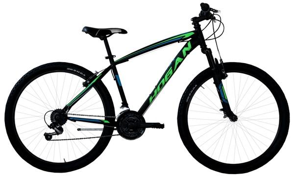 Fino a 64% su Bicicletta Masciaghi MTB Hogan | Groupon