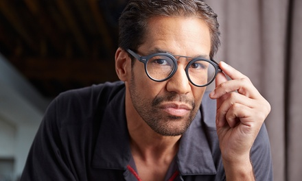 Exam and $200 Toward Prescription Glasses & Sunglasses & Optional Contact Lenses at Milan Optique (Up to 90% Off)