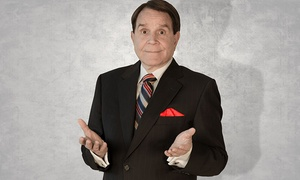 Rich Little Live – Up to 57% Off One-Man Comedy Show at Rich Little Live, plus 9.0% Cash Back from Ebates.