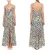 Trina Turk Sedonie Women's Animal Print Maxi Dresses