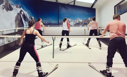 One, Three or Five Sessions of Fit-Ski at Chel-Ski (Up to 50% Off)