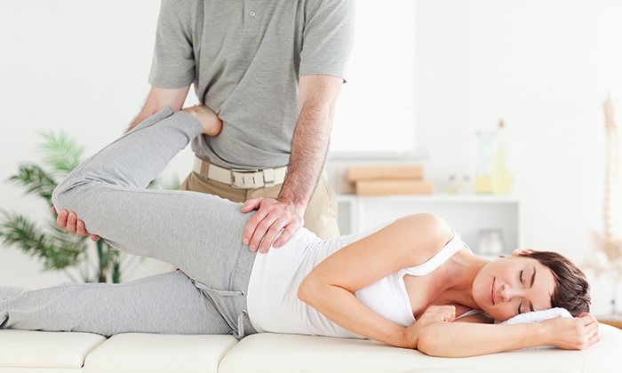 Matthew Boswell, L.M.T - Fishkill: 60- or 90-minute Trigger-Point Massage from Matthew Boswell, L.M.T (Up to 54% Off)