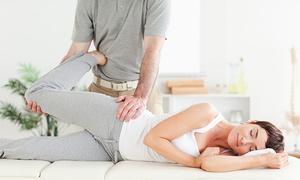 Il Fisioterapista: 3 o 5 trattamenti fisioterapici riabilitativi da 50 minuti ciascuno al centro Il Fisioterapista (sconto 82%)